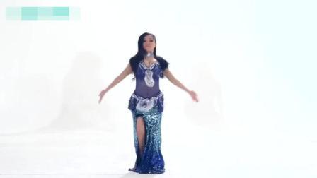 初级肚皮舞教学视频下载_凌波微步鼓上舞