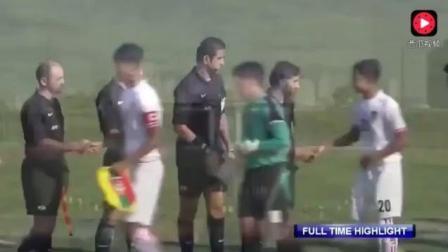 U19国青三连胜晋级亚青赛正赛