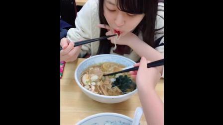 中国美女和日本妹子的日常, 下一秒瞬间尴尬