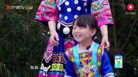 邓伦和陈小春, 吴尊绕圈圈, 被滑掉出去, 李沁的