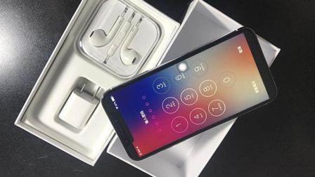 華強北再次碾壓蘋果! 國產iPhone X全球首發