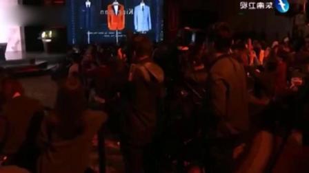 《王牌特工2》沪上媒体见面会导演有望拍续集加