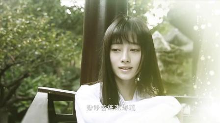 """""""4000年美女""""SNH48鞠婧祎唱《青城山下白素"""