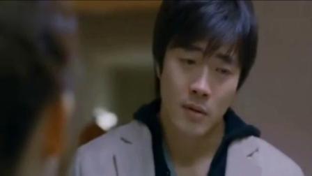 韩国电影《爱上我女票》把爱人让给其他男人