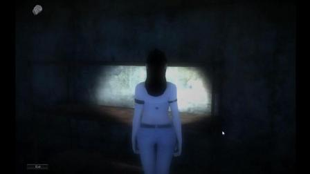 【软泥实况】国产3D恐怖小游戏《梦魔惊魂》第二季 序章(上)_超清