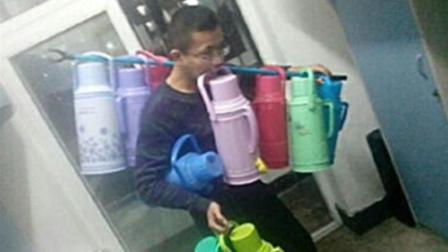 摧绵大湿: 传说中的中国好舍友, 最佳男朋友