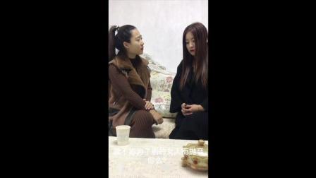 两位美女的神搞笑对话, 想不笑都忍不住啊