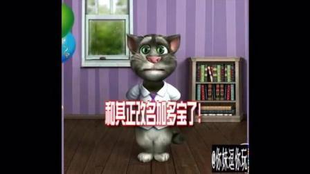 搞笑猫之十八: 美女放的屁原来是这个味道