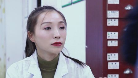 患者一来就给美女医生说菊花疼, 医生怎么办?