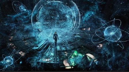 科学家探索外星球, 发现诡异场景, 推测外星人用