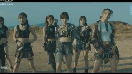SNH48《戎装信仰》这部MV太有创意了, 鞠婧祎美出