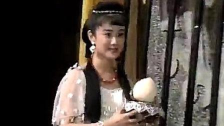 封神榜: 那时的苏妲己还不是狐妖, 为母亲贺寿还