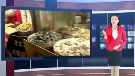 石锅拌饭的做法 学习面食技术 现在买什么小吃挣钱