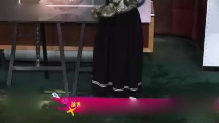 王菀之不敢在老公面前唱歌: 我会害羞