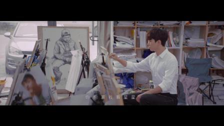 【风车·华语】阿悄《三人戏》MV大首播 深情