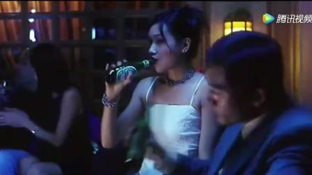 黑社会大哥方中信爱上酒吧女杨恭如, 演了一场好