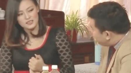 30岁美女相亲太搞笑了! 肚子疼