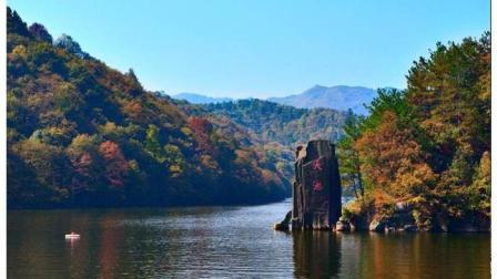 武汉最美的自然风景区, 巾帼英雄花木兰的故乡