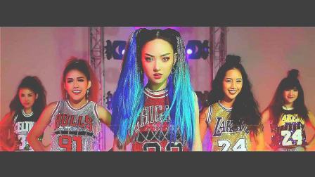 泰国混血歌手Jannine Weigel_《Heart Stop》MV