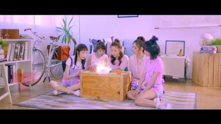 女子团体TUD(Monster)官方MV