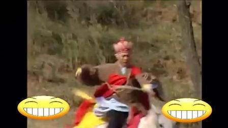 恶搞西游记配音搞笑来袭 唐僧唱爱吃辣条!