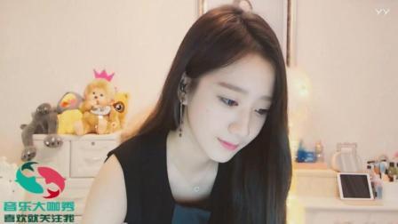 YY清纯美女主播一曲《我们不一样》唱的真是好