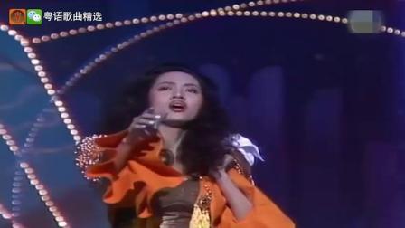 草蜢 梅艳芳1989年同台演唱, 现在的明星比不上他们的台风