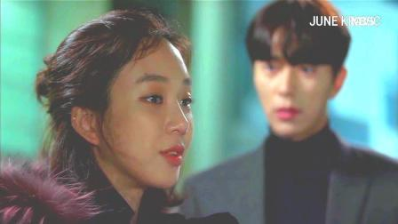 [MV] 朴容仁_《麾女的法庭》OST4