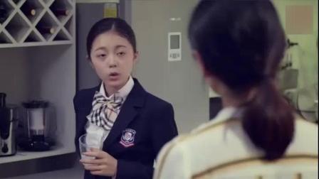 我的体育老师: 老婆跟女儿吵得不可开交! 被张嘉