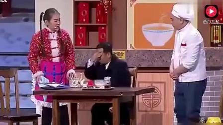 宋小宝春晚最牛经典搞笑视频, 美女全部都笑翻