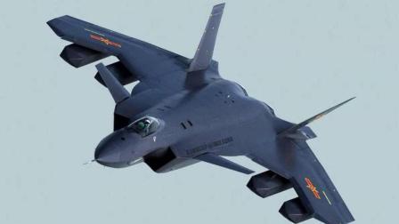 年底48架歼20将同时服役, 我国空军崛起速度令美惊恐