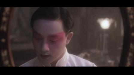 毛不易《消愁》之张国荣版MV
