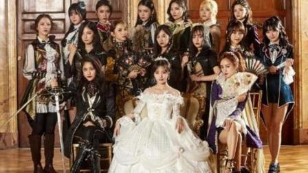 SNH48《那不勒斯的黎明》MV唯美上线, 鞠婧祎饰演