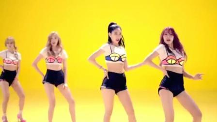 韩国女团精彩MV, 只是歌好看而已