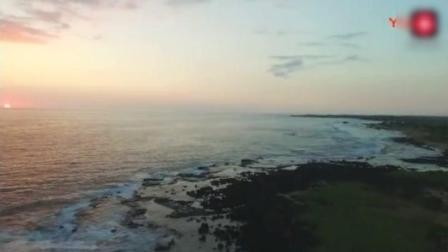 大洋洲旅拍, 美国夏威夷自然风景旅行必备之地
