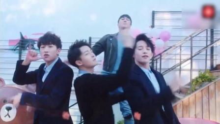 刘佳联手十二星宿少年《爱的就是你》MV大首播