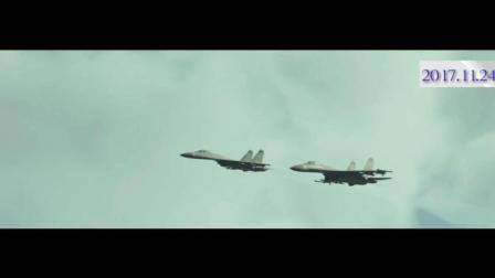 《空天猎》mv近距离了解大国空军的飒爽英姿