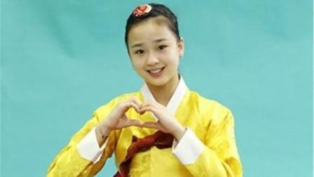 《耶利亚女郎》MV——韩国艺术体操女神
