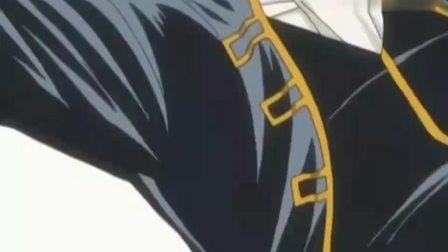 银魂: 女神降临真选组, 十四却要逮捕她