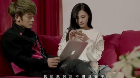 陈翔演唱《我们都没有错》歌曲MV, 两个人都没爱