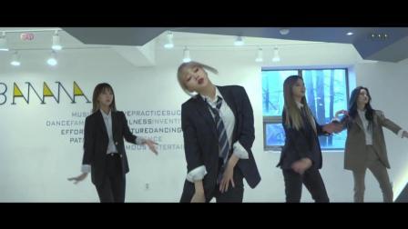 【风车·韩语】EXID《抖抖抖》MV播放1000万公