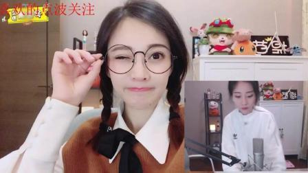萌妹子美女主播【冯提莫】大秀宅舞 舞蹈还是蛮
