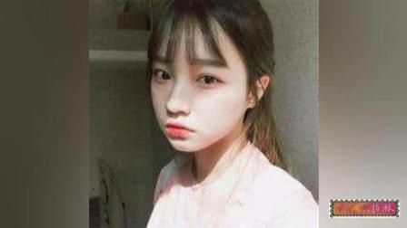 好看的2017最新女生  韩系清纯甜美美女
