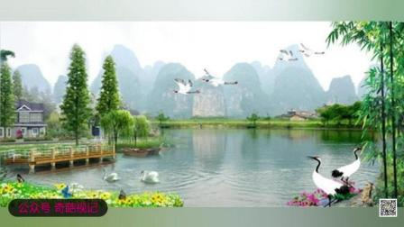 自然风景片
