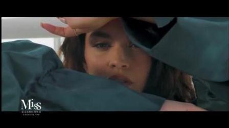美到能做时尚广告的音乐MV, 让耳朵也怀孕了!