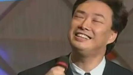 碰到黄色笑话大王费玉清, 美女张菲唱歌直接笑场