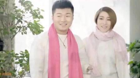 只想说声爱你  白小白全网首发MV