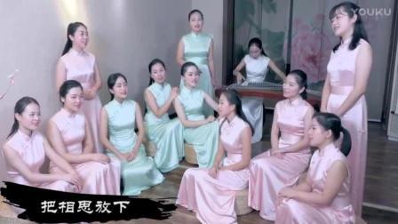 青花瓷古筝简谱琵琶语古筝谱