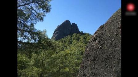 感受大自然的美丽风景, 旅途中的视觉享受!