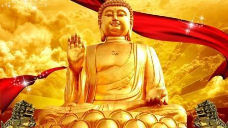 终于找到了! 正版《毛片露脸》佛教音乐  保佑听这歌的人都平平安安